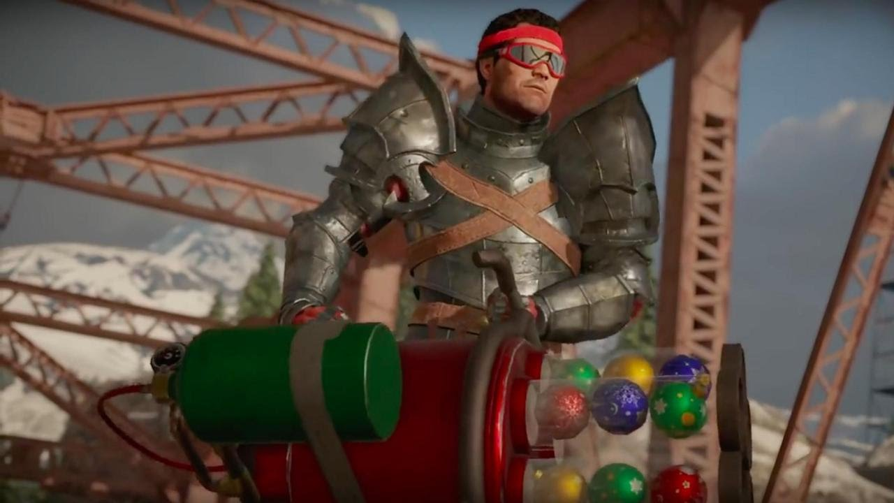 Dead Rising 4 Official Combo-ween Trailer
