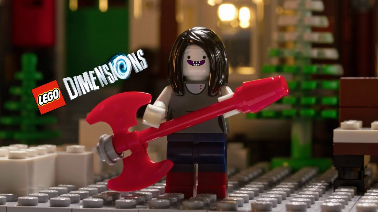 "LEGO Dimensions: ""Meet That Hero"" Reveals 2 New Characters"