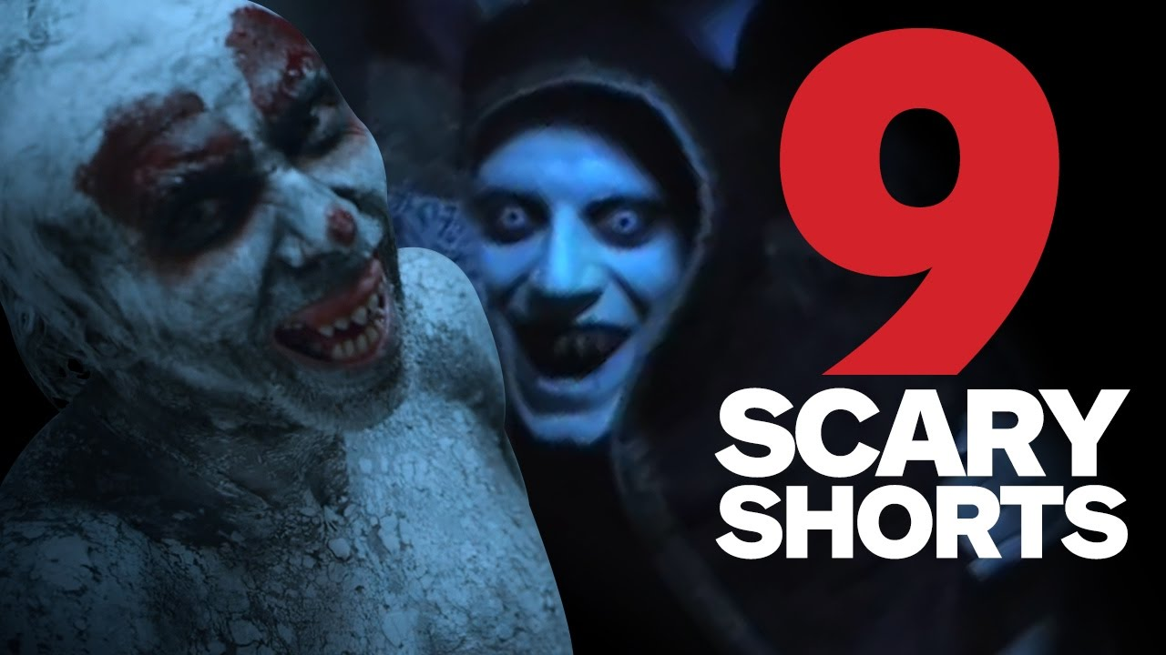 9 Scary Shorts That'll Give You Nightmares