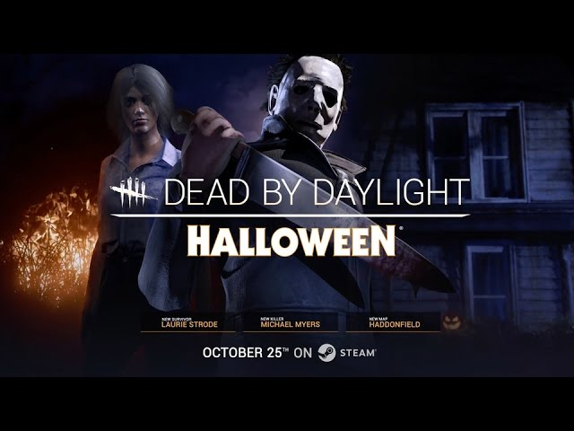Dead by Daylight: The Halloween Chapter – Official Trailer