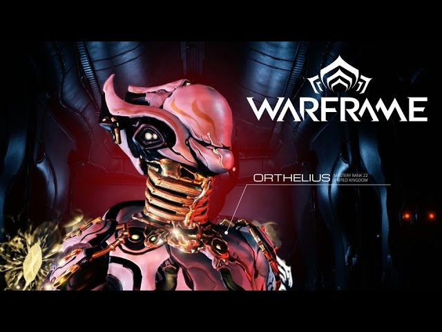 Warframe – The War Within Trailer