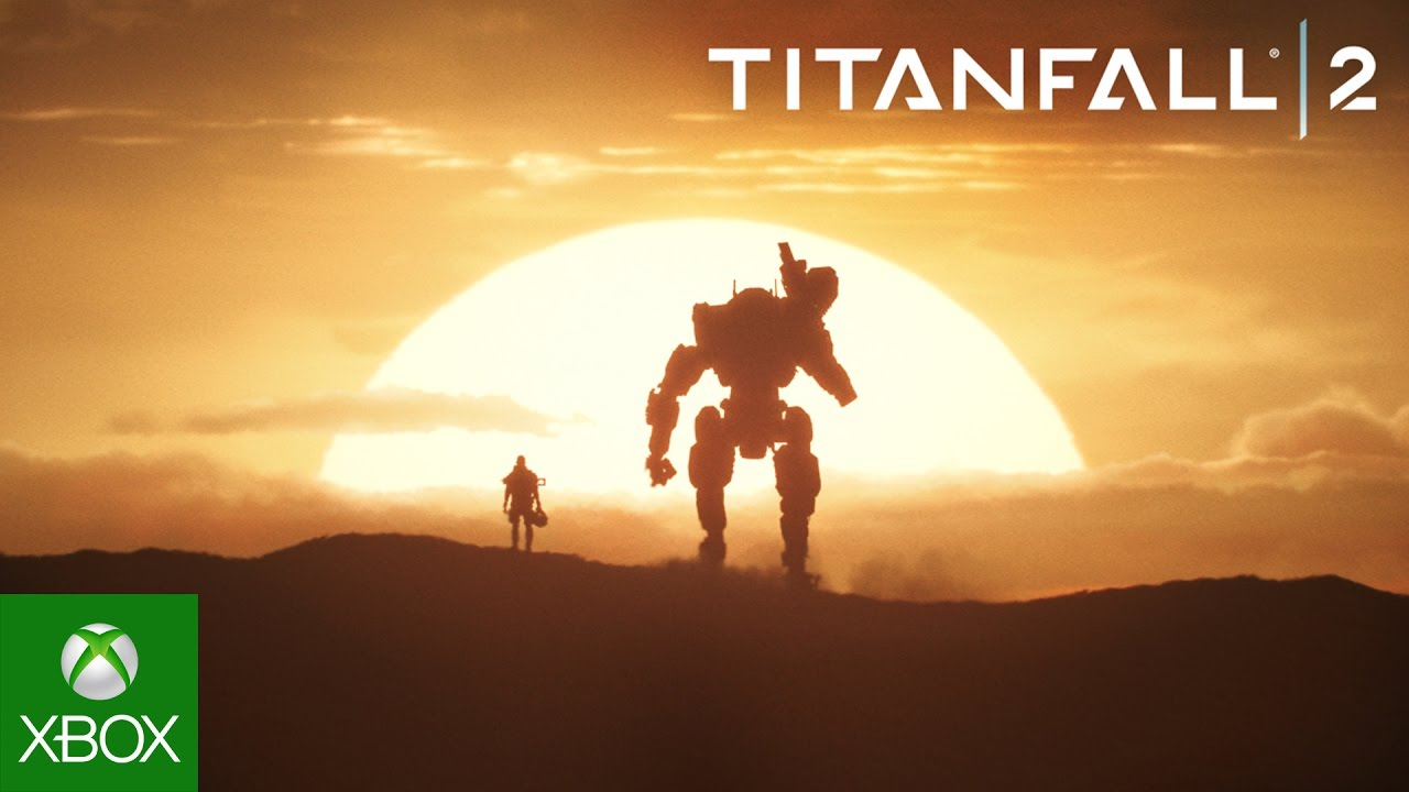 Titanfall 2 – Become One Official Launch Trailer