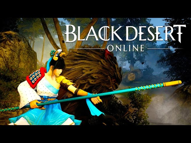 Black Desert Online – Official Tamer Awakening Overview