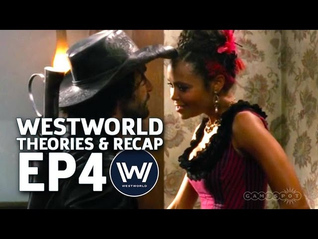 Westworld Episode 4 – Theories and Recap
