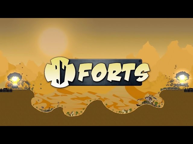 Forts – Announcement Trailer