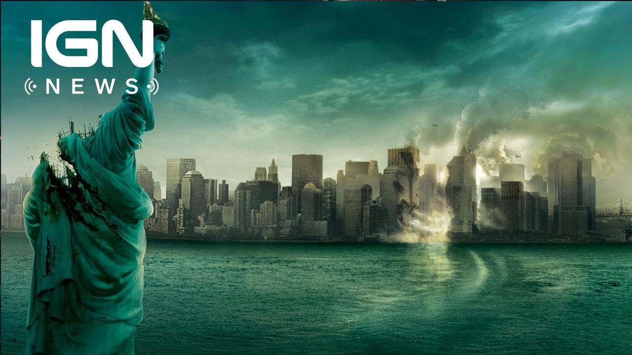 Cloverfield 3: J.J. Abrams-Produced God Particle is Actually the Next Sequel – IGN News