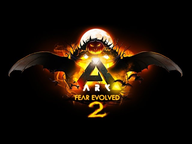 ARK: Survival Evolved – Fear Evolved 2 Trailer