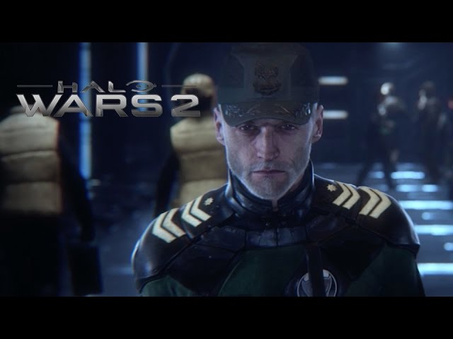 Halo Wars 2 – Official Multiplayer ViDoc
