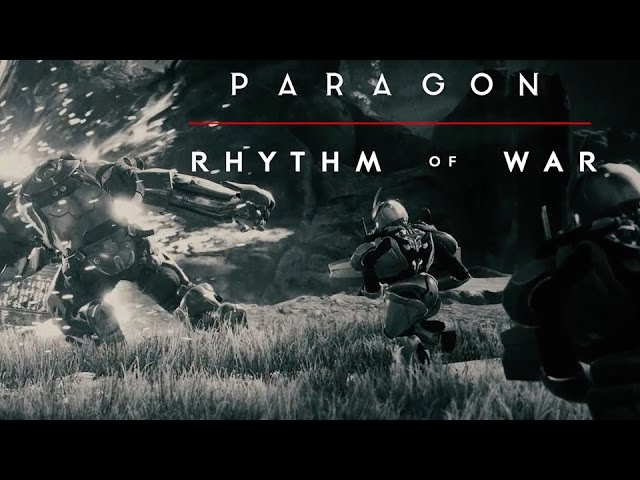 Paragon – Narbash Announce Trailer
