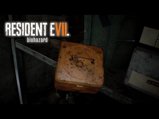 "Resident Evil 7: biohazard – Vol. 7 ""A Closer Look"" (Official)"