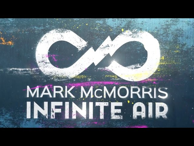Mark McMorris Infinite Air – Launch Trailer