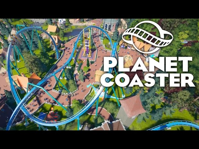 Planet Coaster – Official Dev Diary #5: The Guest Brain