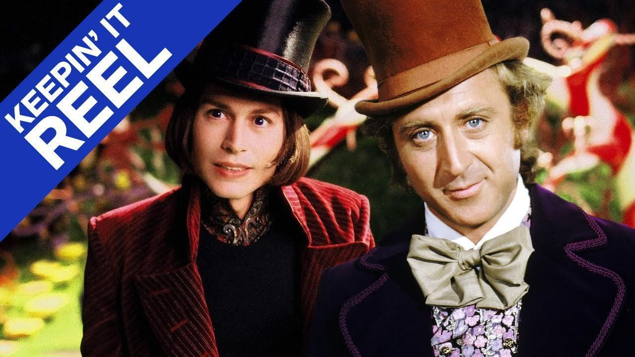 New Willy Wonka Casting Picks – IGN Keepin' it Reel