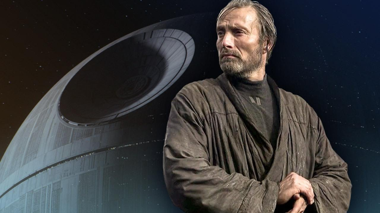 Rogue One: A Star Wars Story – Mads Mikkelsen Talks Galen Erso