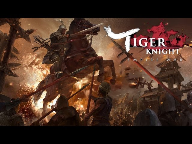 Tiger Knight: Empire War – Announcement Trailer