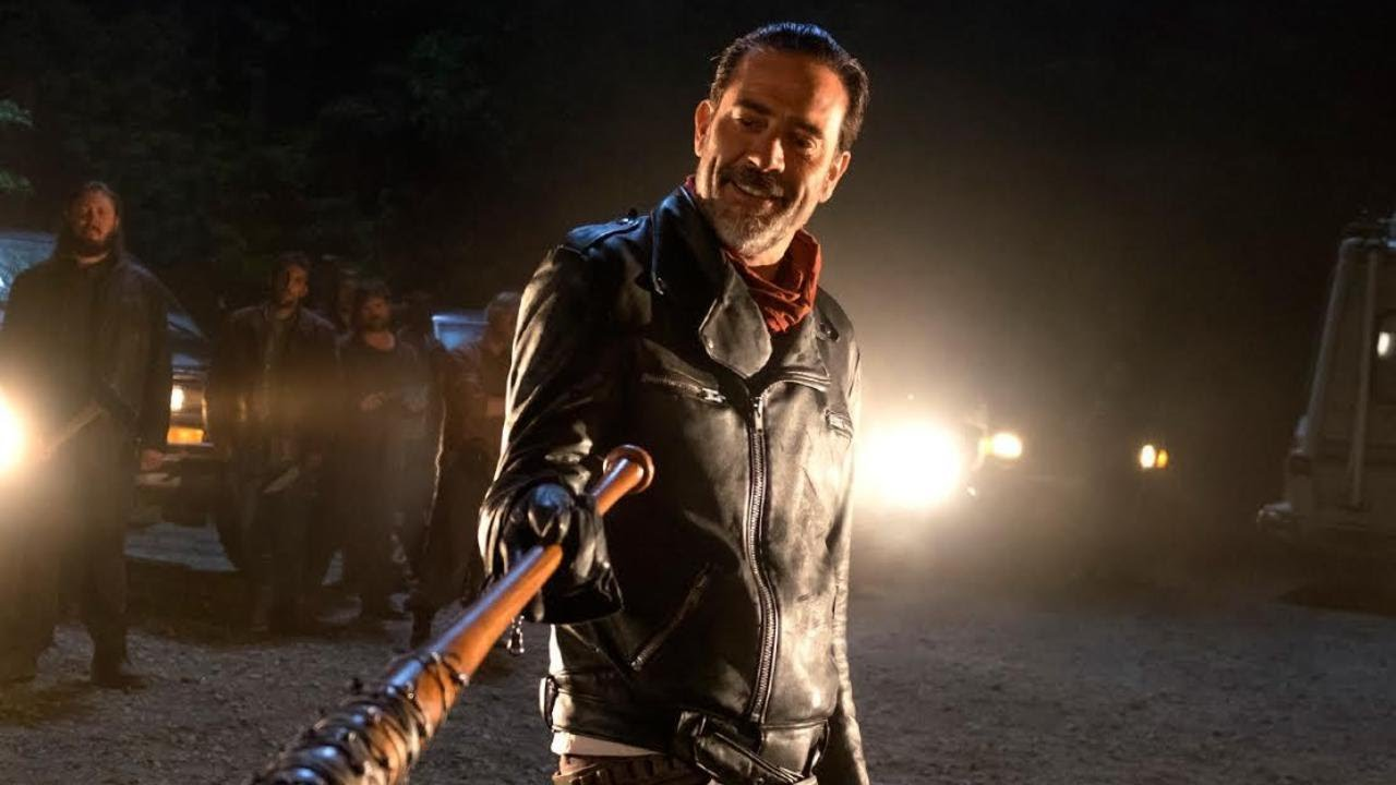 The Walking Dead: Negan's Victim Was a Let Down