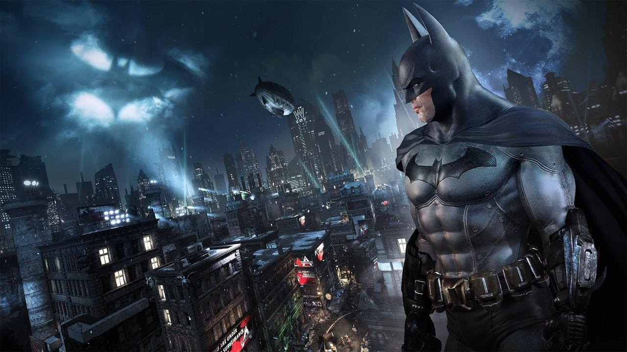 Batman: Return to Arkham – Why Beyond Loves the Combat of the Arkham Series – IGN Plays Live
