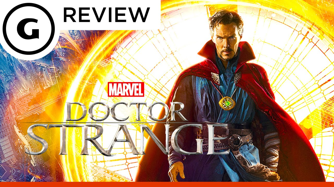 Doctor Strange Spoiler-Free Review