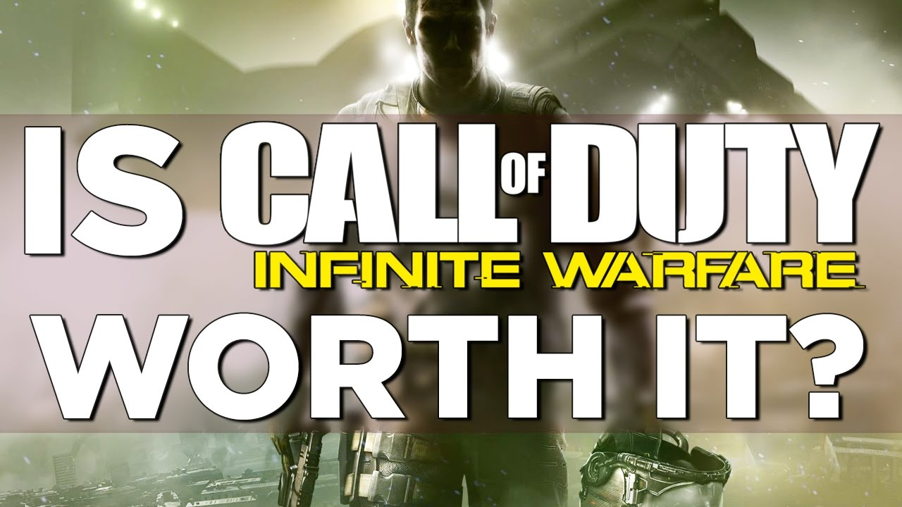 Call of Duty: Infinite Warfare – Is It Worth It? – SEO Play