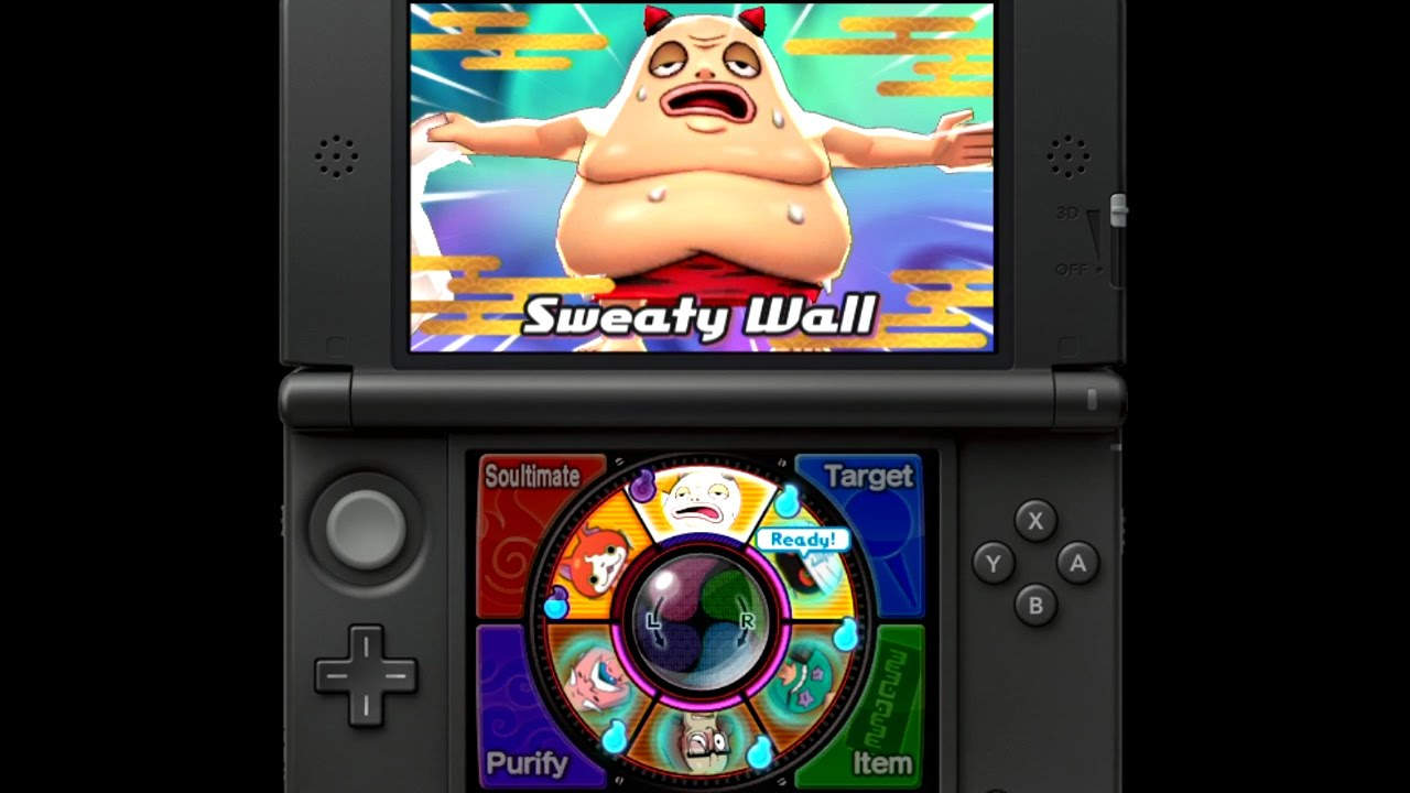 Yo-Kai Watch 2: Bony Spirits / Fleshy Souls: Quick Look