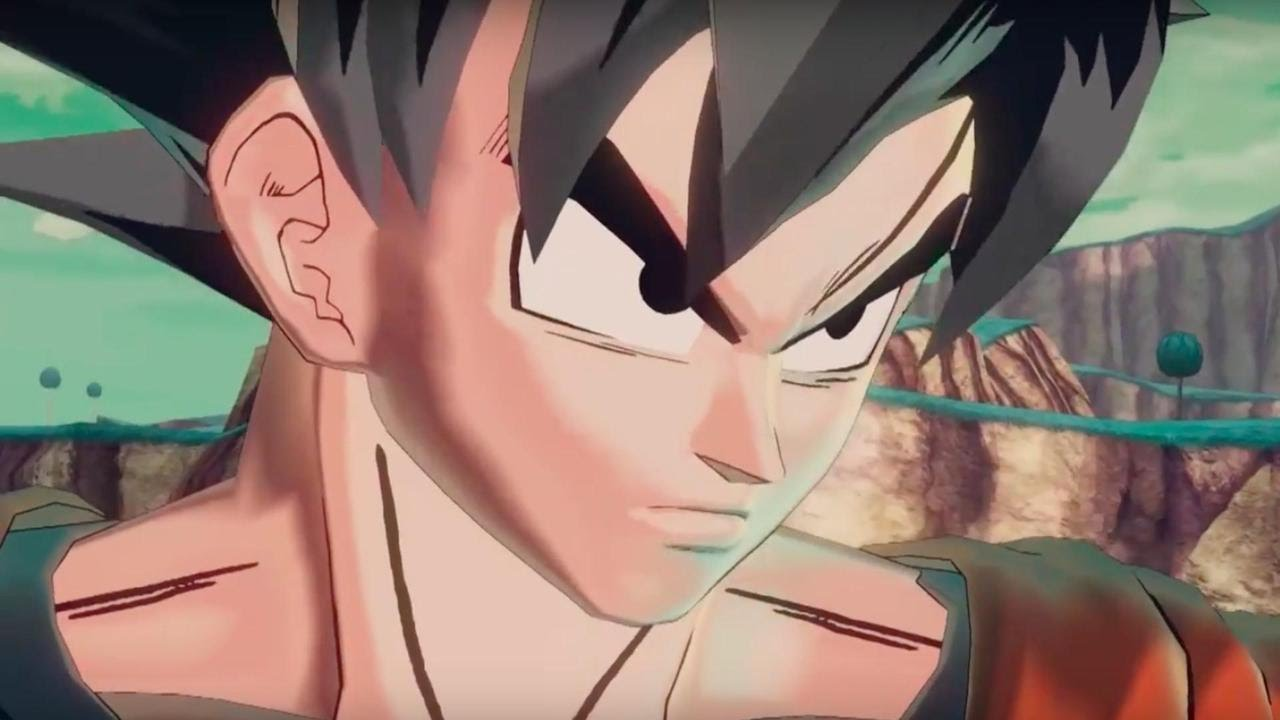 Dragon Ball Xenoverse 2 Official Launch Trailer