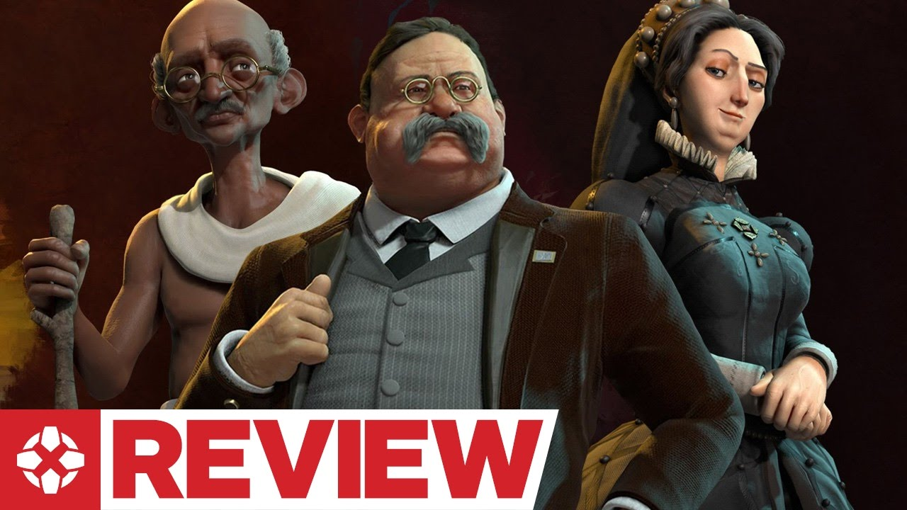 Civilization 6 Review