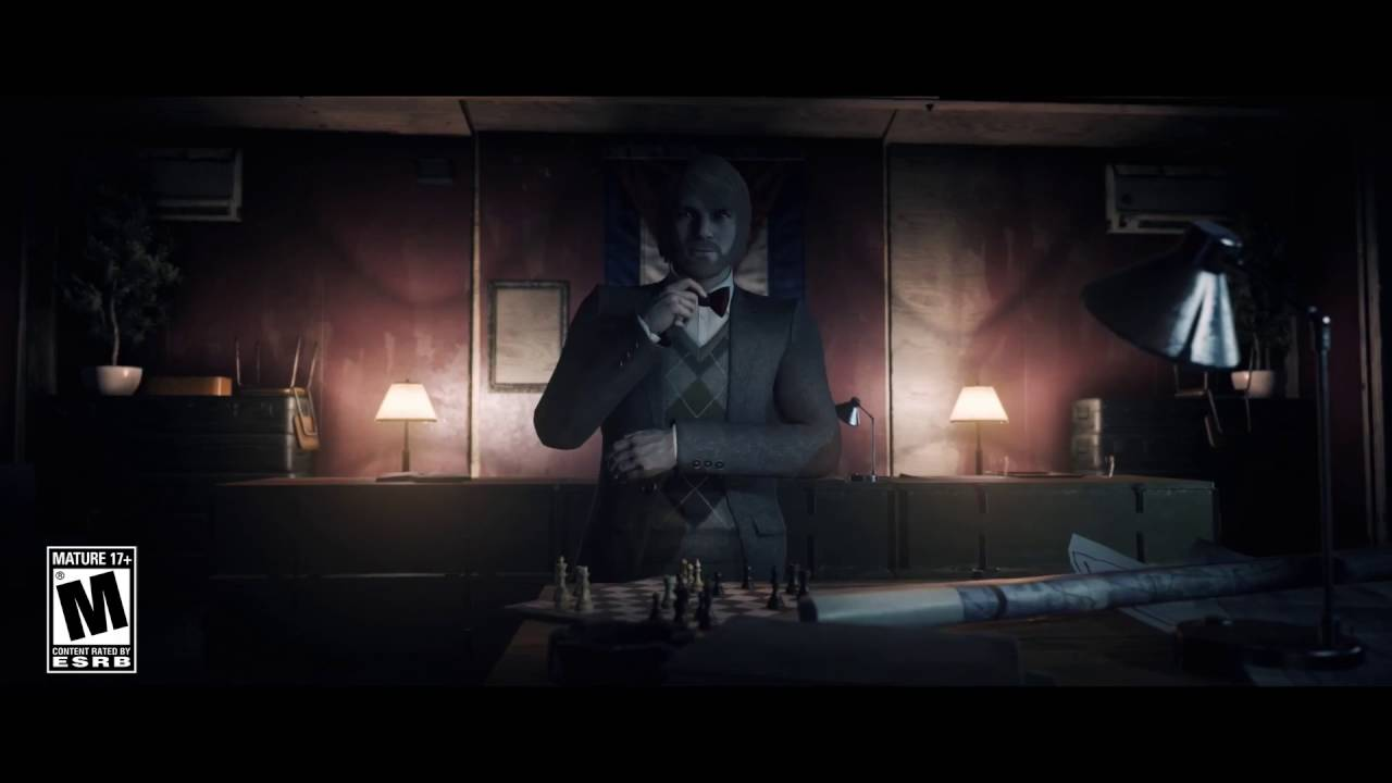 Hitman – Season Finale Countdown (ICA Facility) Trailer