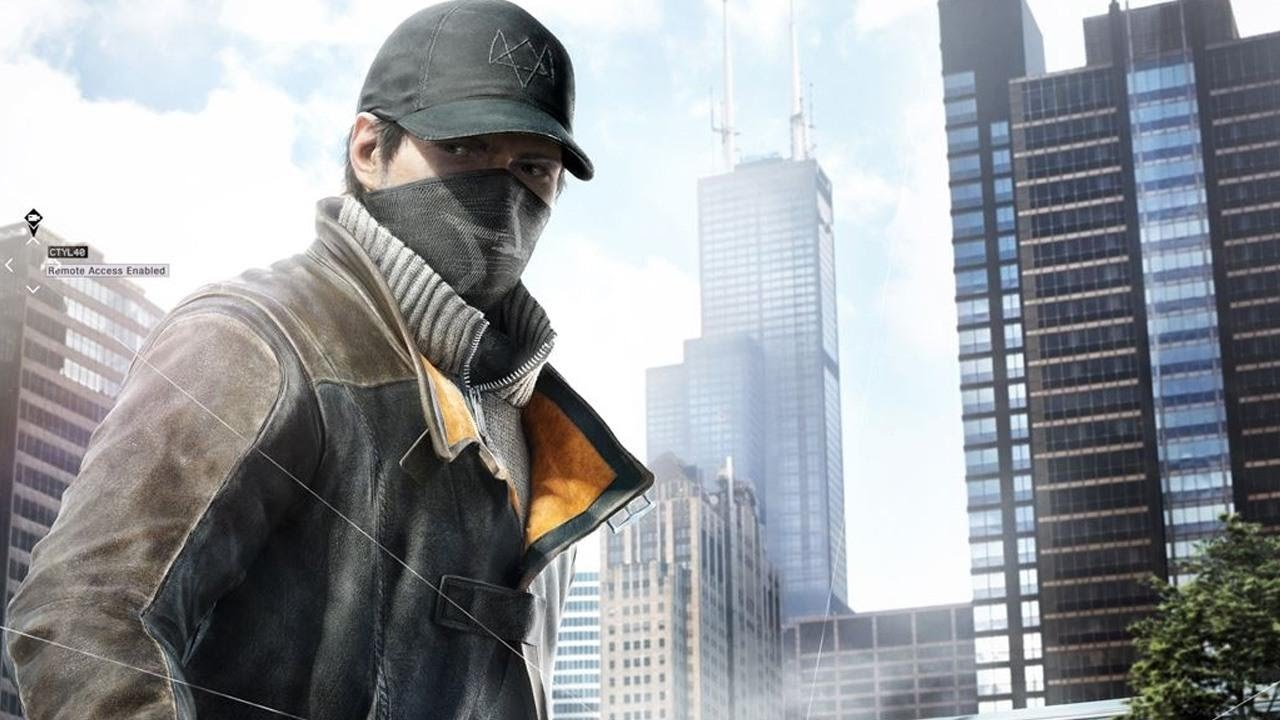Watch Dogs – Should Aiden Pearce Return for Watch Dogs 2? – Naomi Plays Live