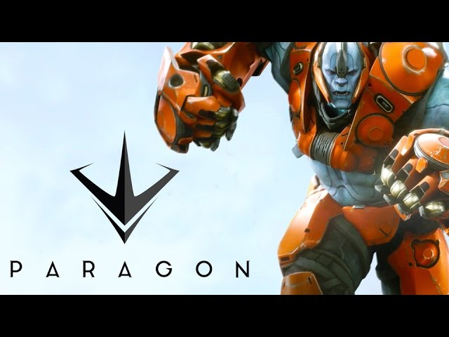 Paragon – Official Countess Overview