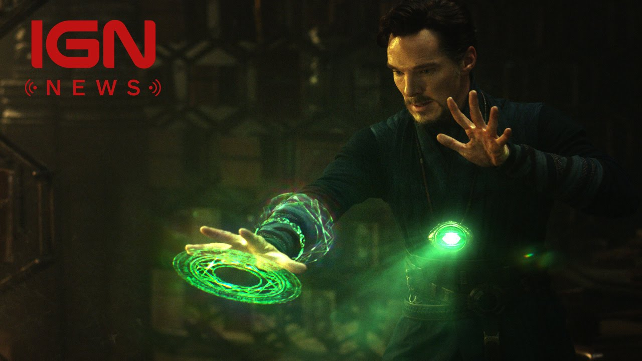 Benedict Cumberbatch Plays a Second Marvel Character in Doctor Strange – IGN News