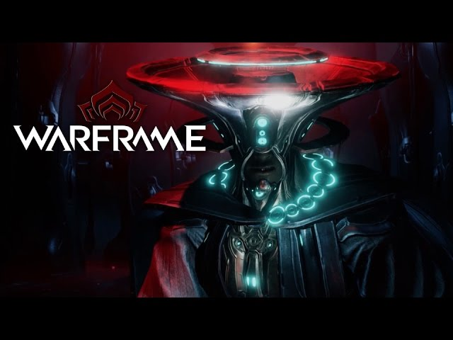 Warframe: The War Within – You Must Prepare Trailer