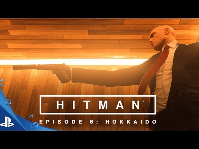 HITMAN – The Season Finale Teaser Trailer | PS4