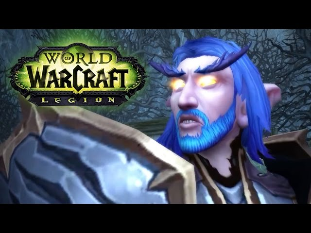 World of Warcraft: Legion – Return to Karazhan Trailer