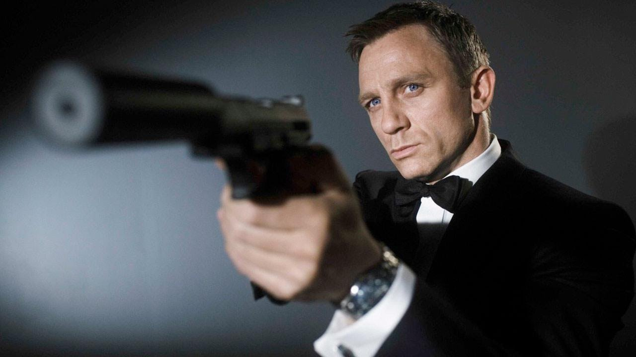 Is Daniel Craig's Bond the Most Faithful to Ian Fleming's Bond? – History of Awesome