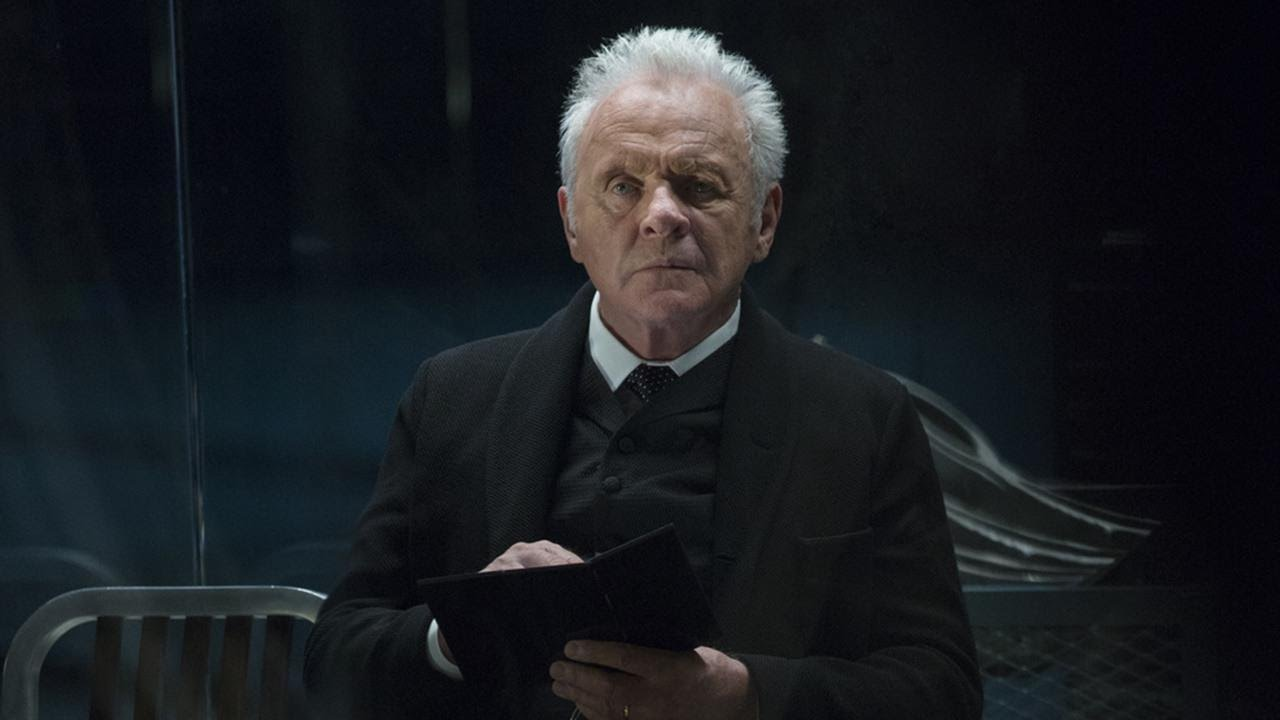 Westworld – Ford Showing a Different Side Was Thrilling