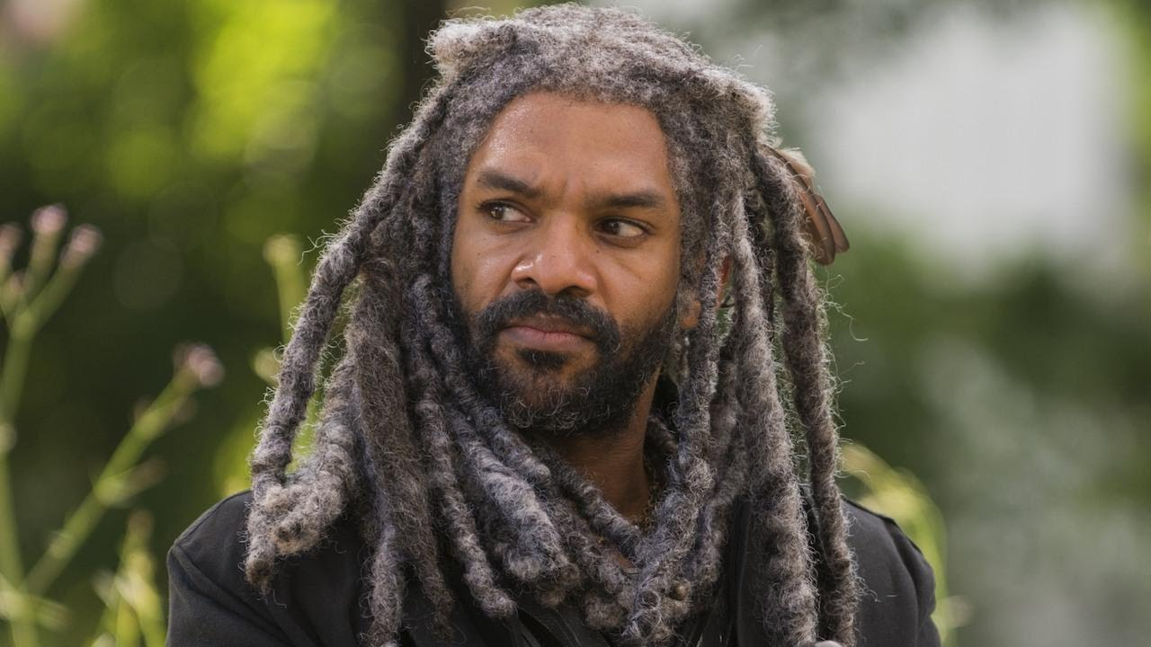 The Walking Dead – Ezekiel Arrives at Just the Right Time