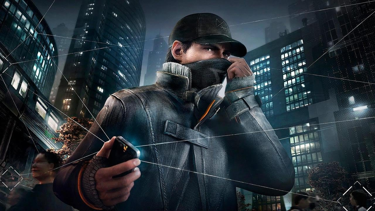 Watch Dogs – Naomi's One Minute Survival Challenge – Naomi Plays Live