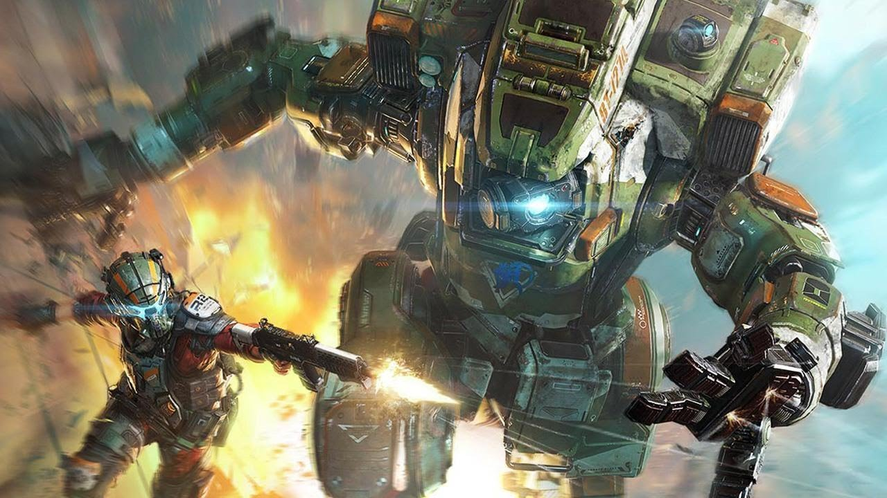 Will Titanfall 2 Be Able to Compete with Call of Duty? – IGN Plays Live