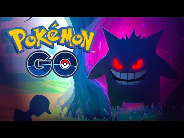 Pokémon GO – Halloween Is Approaching Trailer