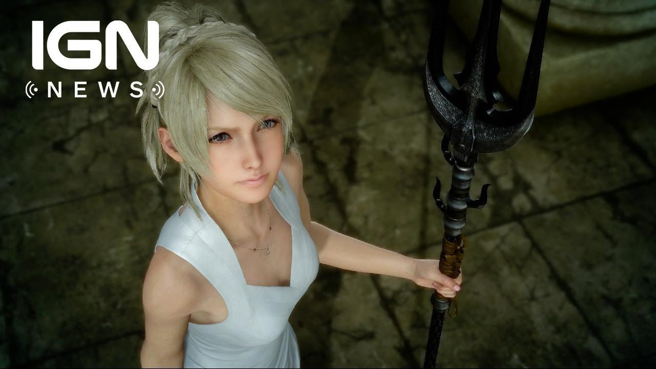 Square Enix Will Consider Adding Female Heroes to Final Fantasy DLC – IGN News