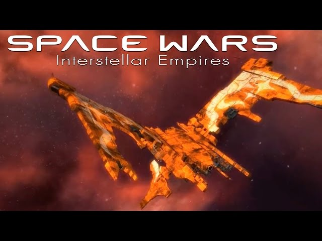 Space Wars: Ships of the Line
