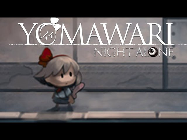 Yomawari: Night Alone – Launch Day Trailer