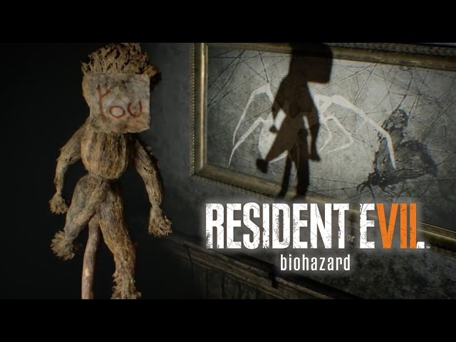 "Resident Evil 7: biohazard – Vol. 8 ""Imagination"" (Official)"