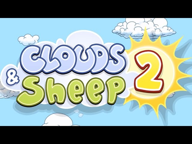 Clouds & Sheep 2 – Steam Announcement Trailer
