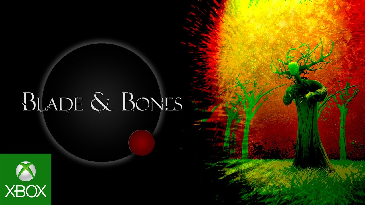 Blade & Bones – Coming Soon to Xbox One and Windows 10