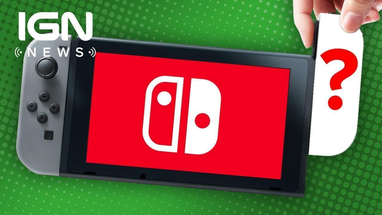 Nintendo President Teases Switch Accessories – IGN News