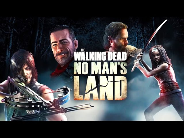 The Walking Dead: No Man's Land – Season 7 Trailer