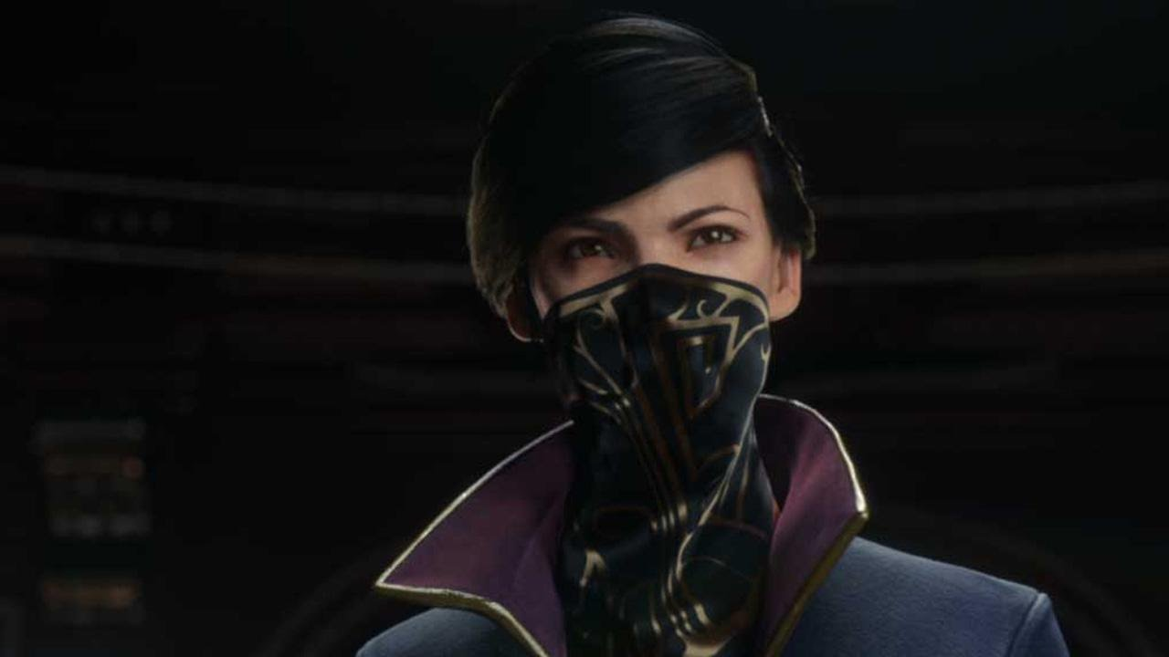 Dishonored 2: Pretending To Be A Super Sneaky Ghostwriter – IGN Plays Live