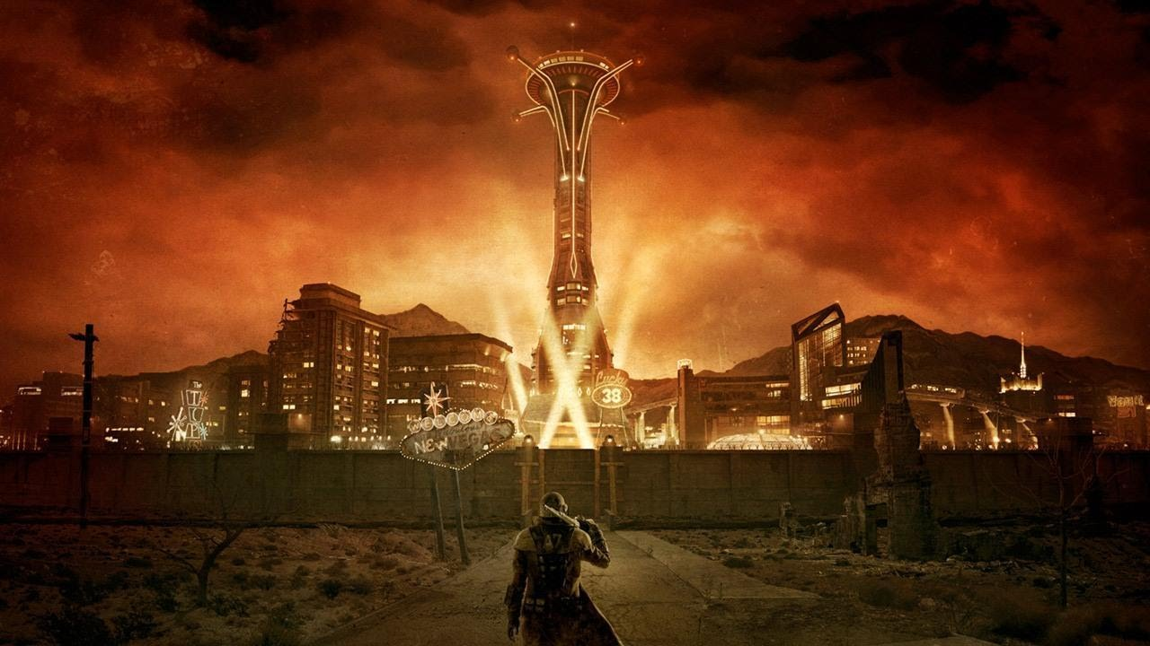 The Not-Exactly-a-Sequel Adventure of Fallout: New Vegas