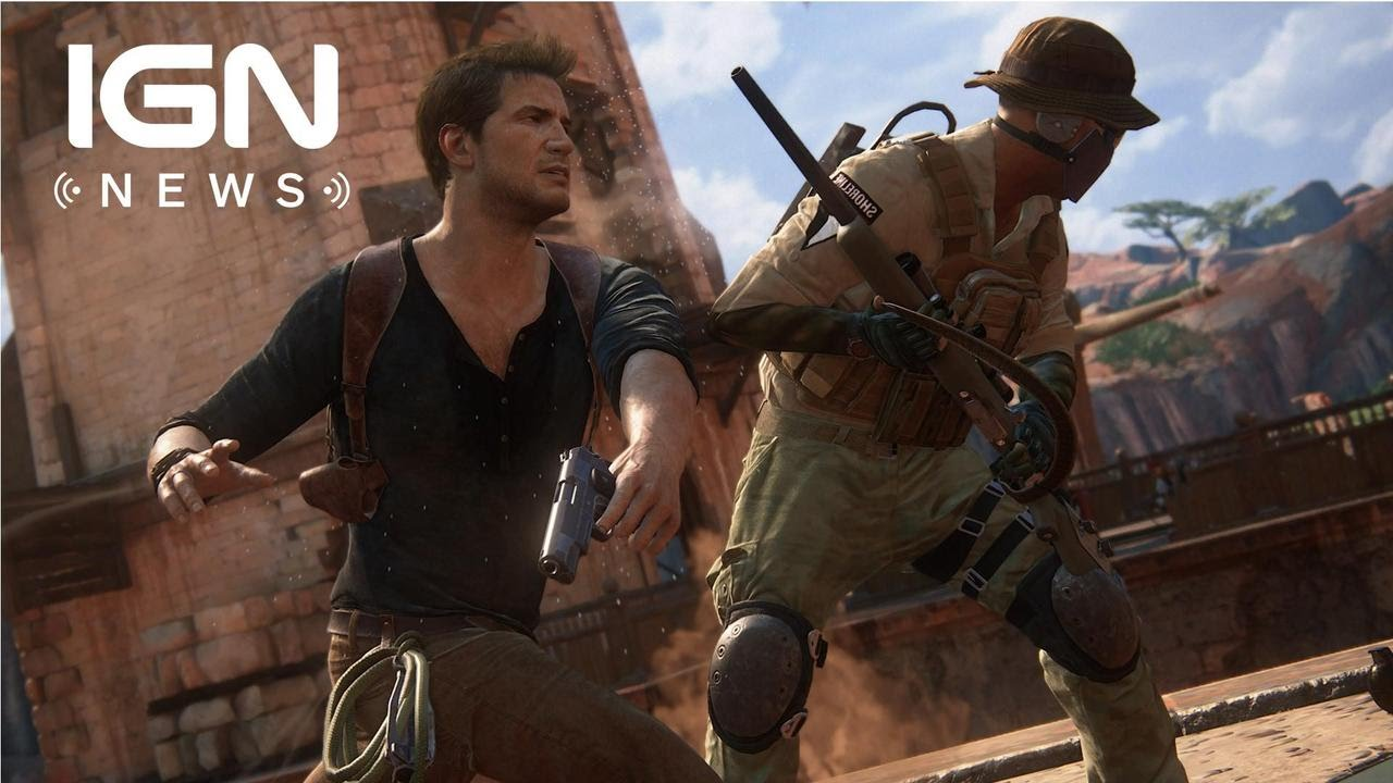 Uncharted Movie Director Already Approaching Actors, Talks Tone and Action – IGN News